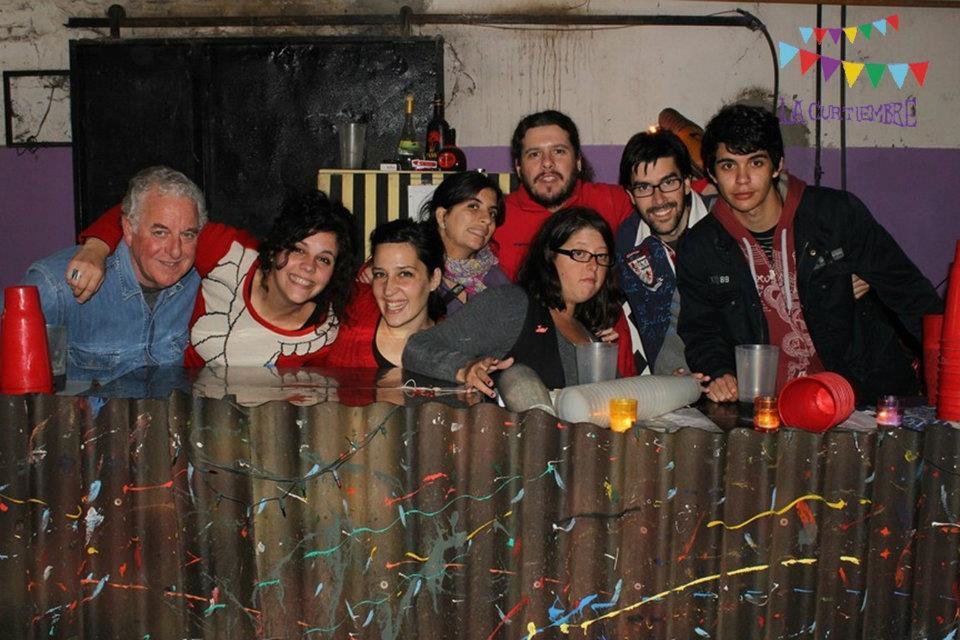 Centro cultural La Curtiembre 7 - Centro Cultural La Curtiembre