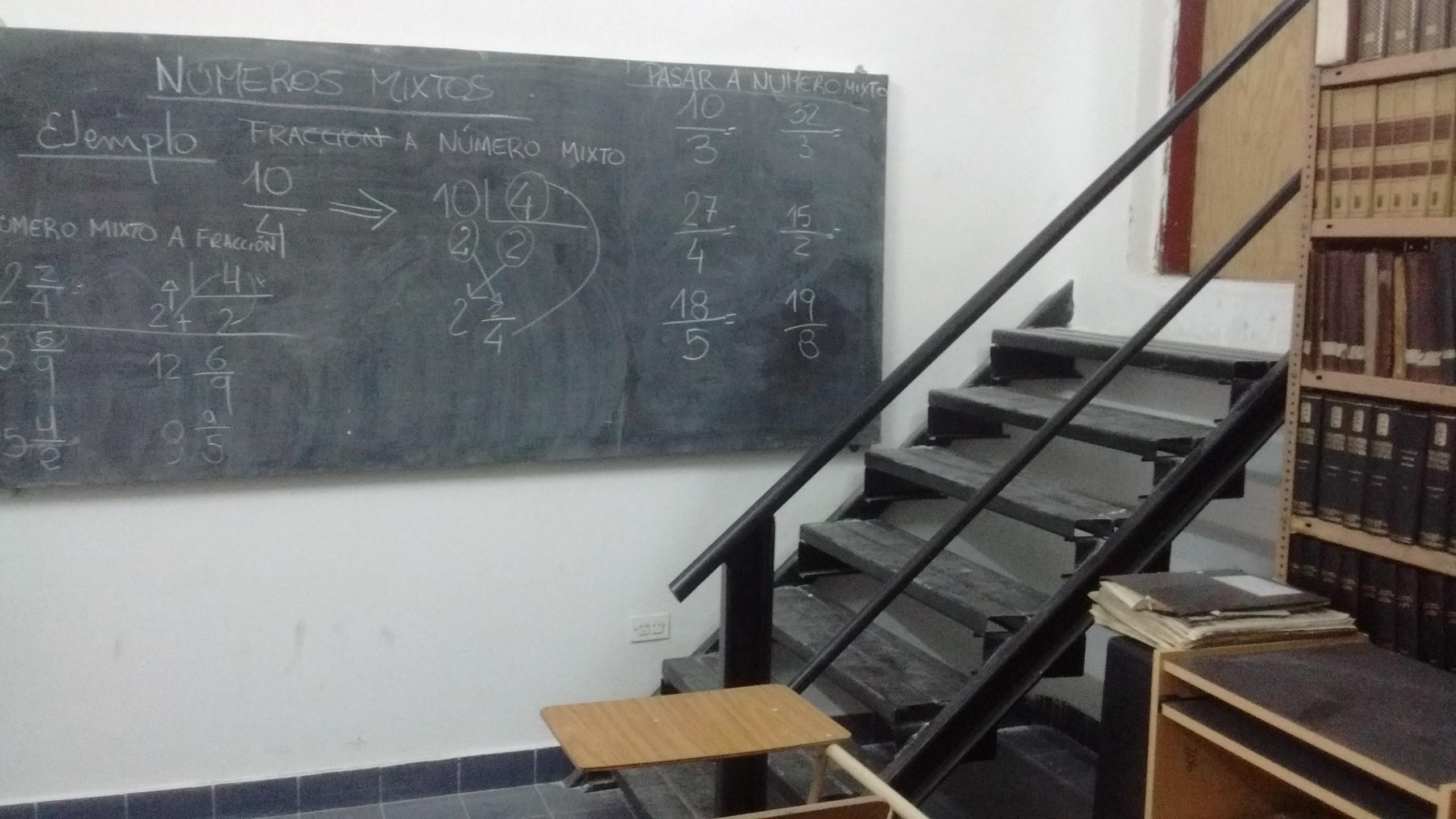Foto de la Biblioteca Veladas - Biblioteca Popular Veladas de Estudio Después del Trabajo