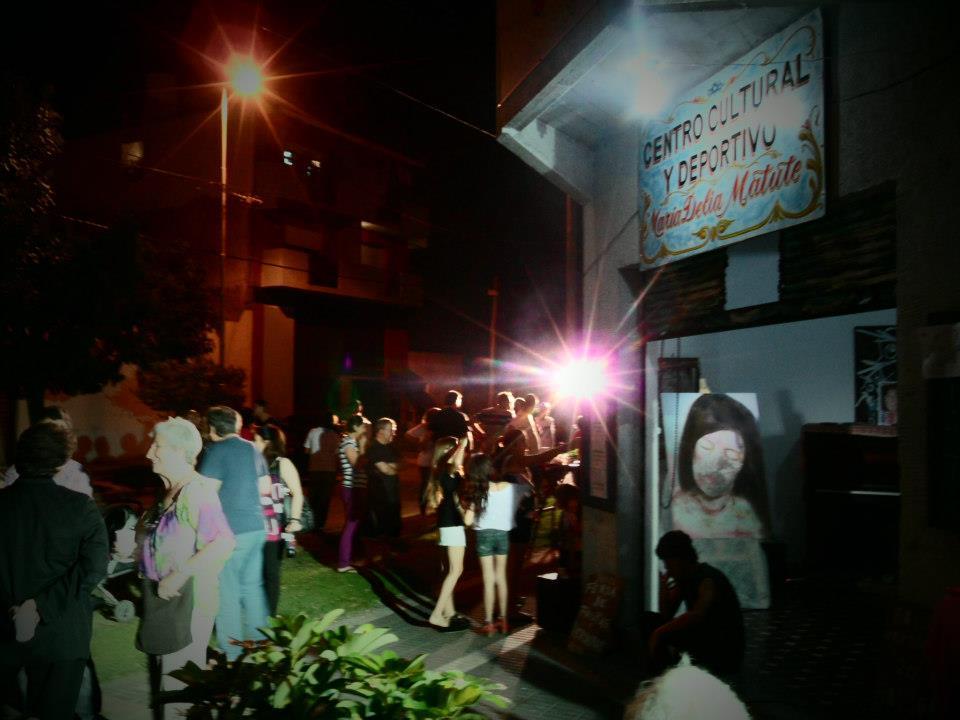 Matute 1 - Centro Cultural El Matute Cultural