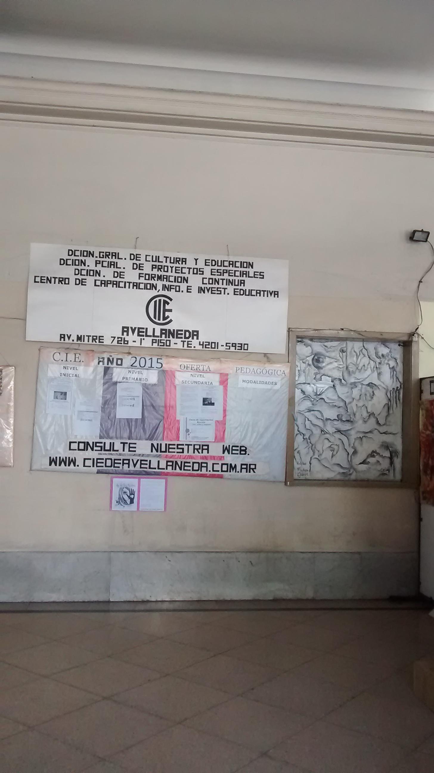 Biblioteca Mariano Moreno - Biblioteca Pedagógica Mariano Moreno