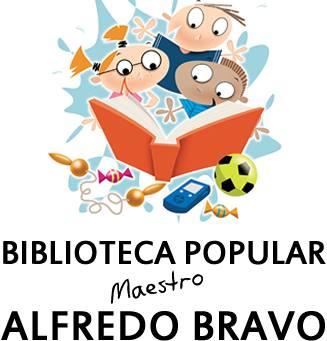 Biiblioteca Alfredo Bravo - Biblioteca Alfredo Bravo