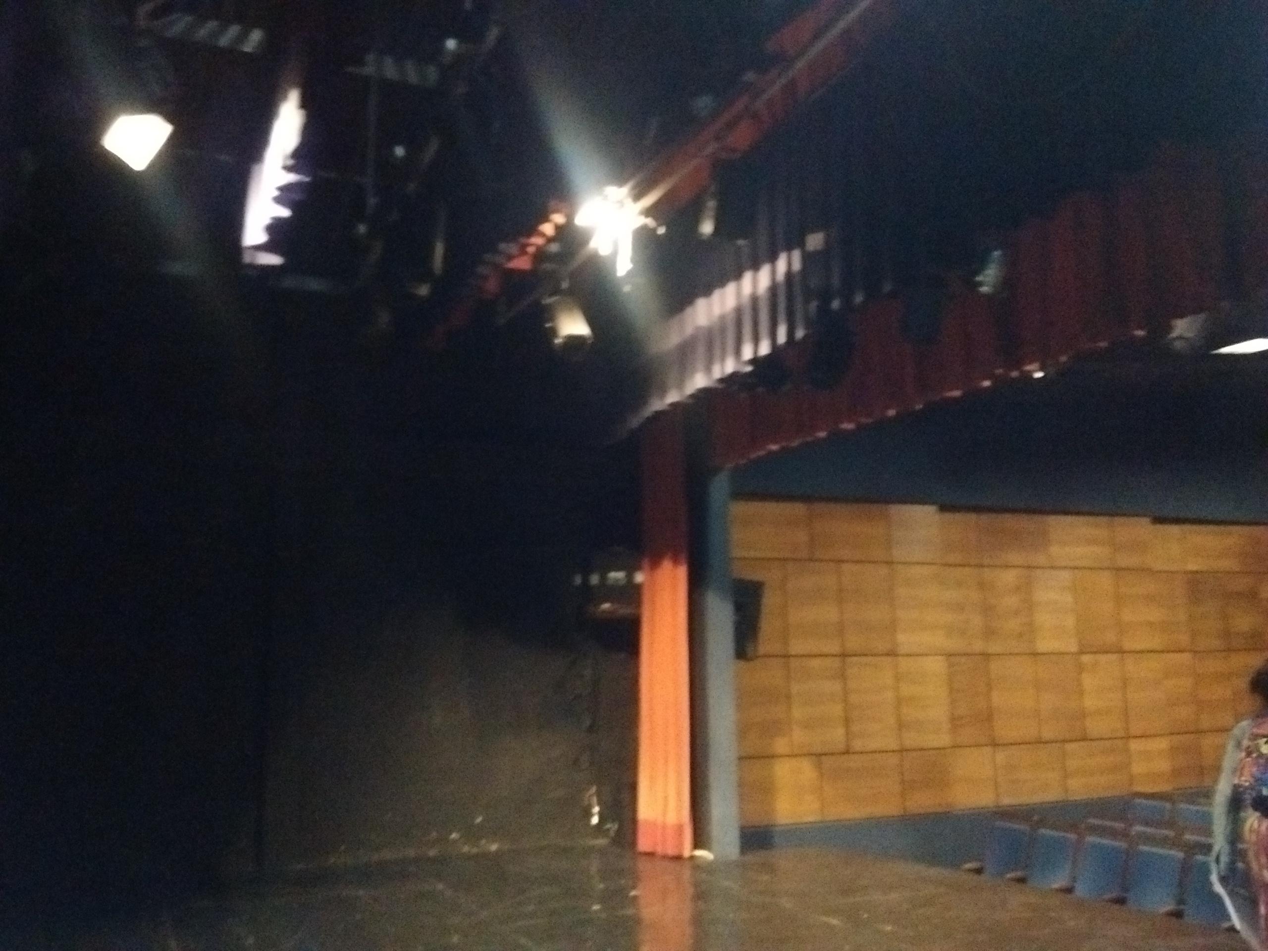 Sala Instituto Municipal de Teatro  - Instituto Municipal de Teatro