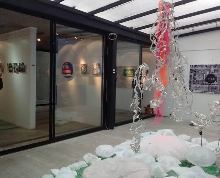 interior 1 - Paseo Cultural Carlos Nuñez