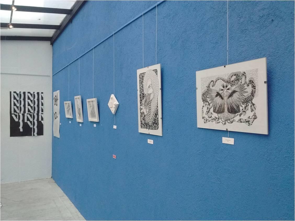 interior 2 - Paseo Cultural Carlos Nuñez
