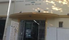 Sociedad cosmopolita de Socorros Mutuos Unión de Wilde - Sala de exhibición de artes visuales dentro de la Sociedad Cosmopolita de Socorros Mutuos Unión de Wilde