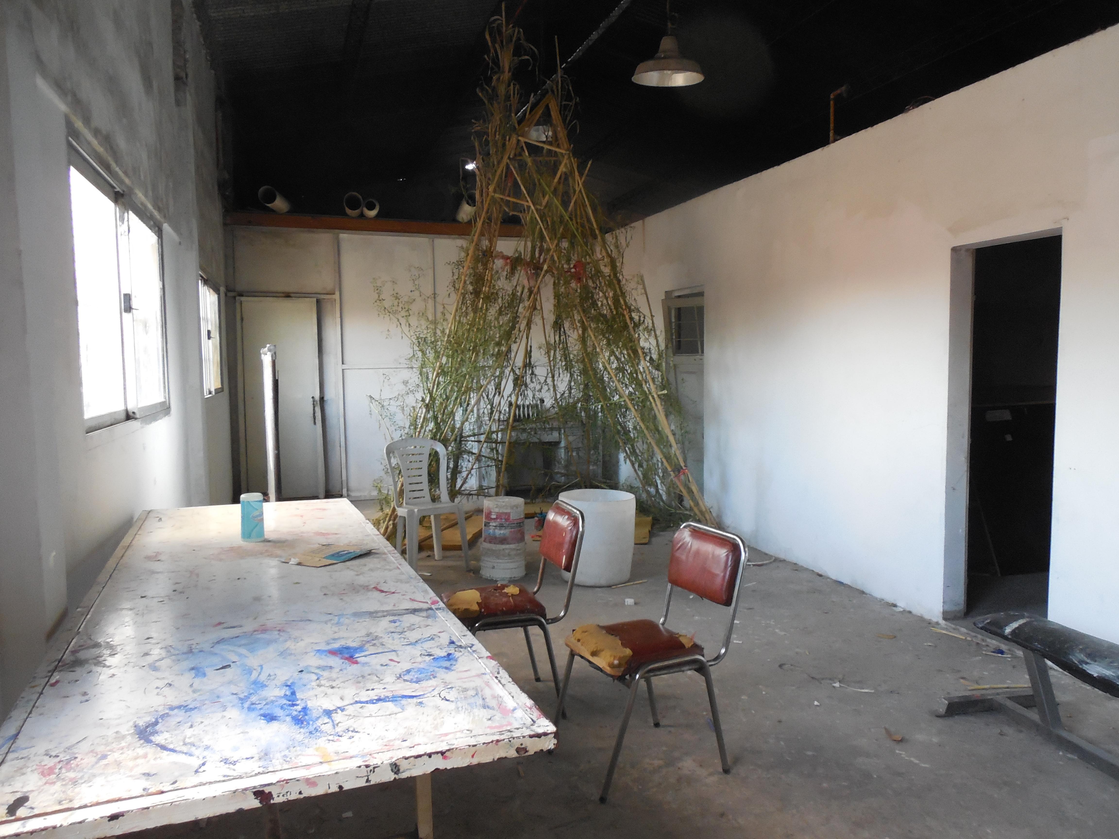 Punto Cultural 8 - Sociedad de Fomento y Cultura Barrio Agüero