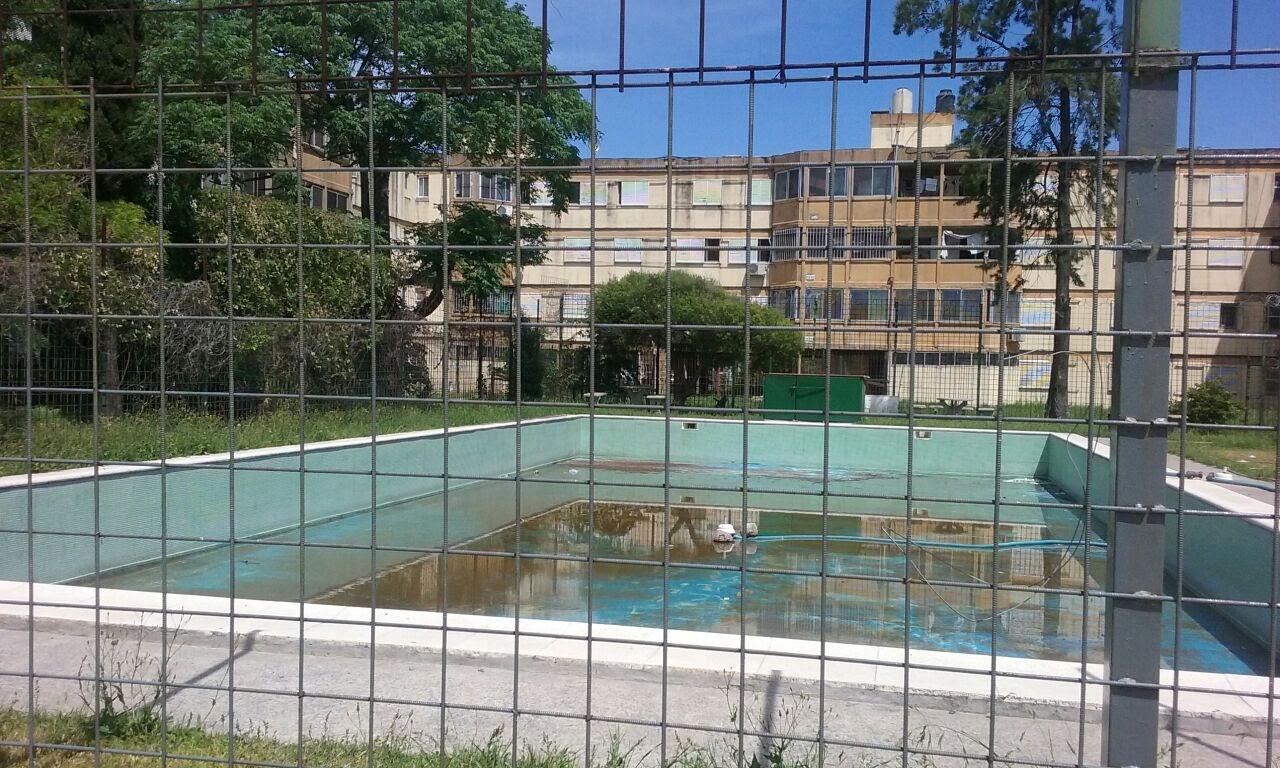 Gabino Alegre 6 - Polideportivo Gabino Alegre