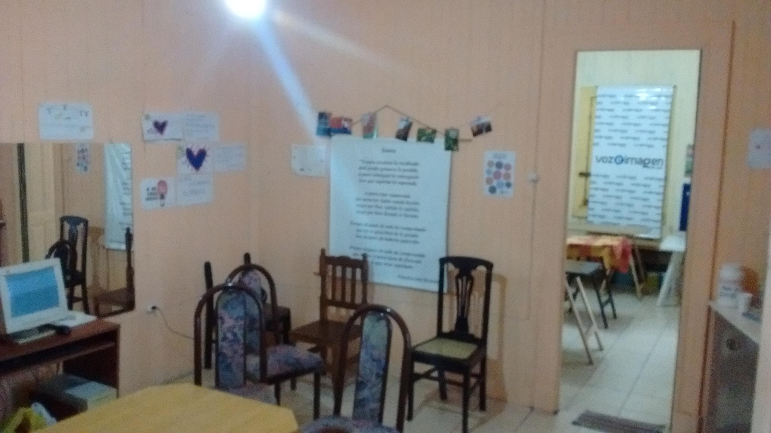 Centro cultural Nueva Esperanza 3 - Centro Cultural Nueva Esperanza