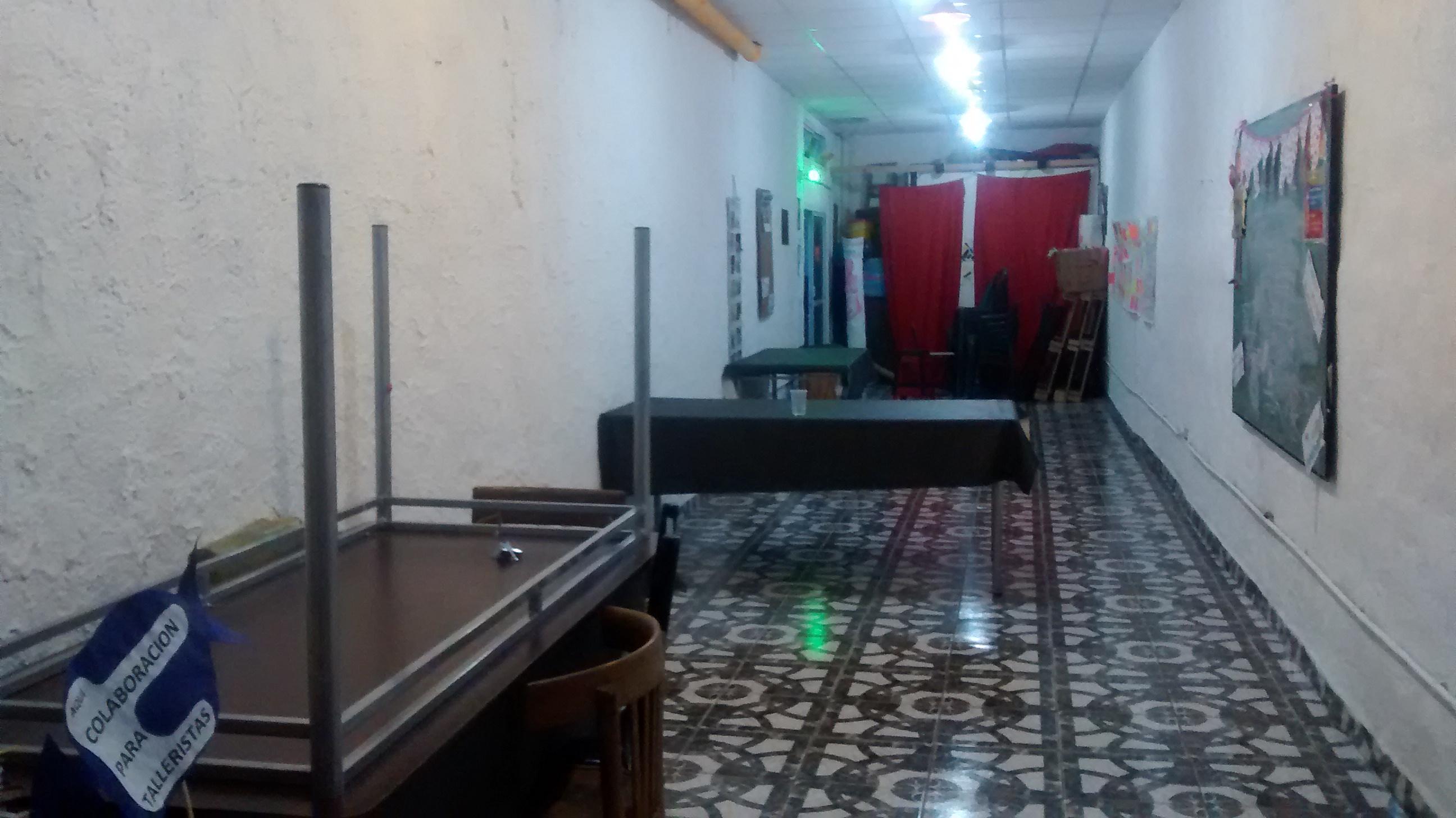 Espacio - Centro Cultural Giros