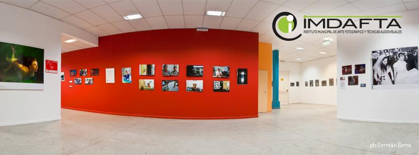 IMDAFTA - Instituto Municipal de Arte Fotográfico y Técnicas Audiovisuales