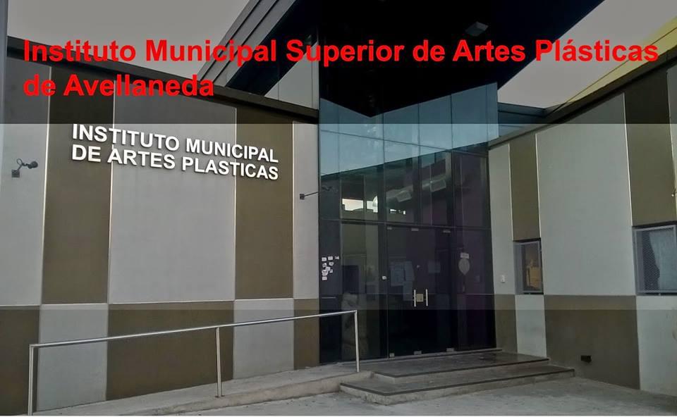 acceso del instituto - Instituto Municipal Superior de Artes Plásticas