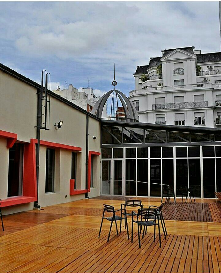 Centro Municipal de Arte  - Centro Municipal de Arte de Avellaneda
