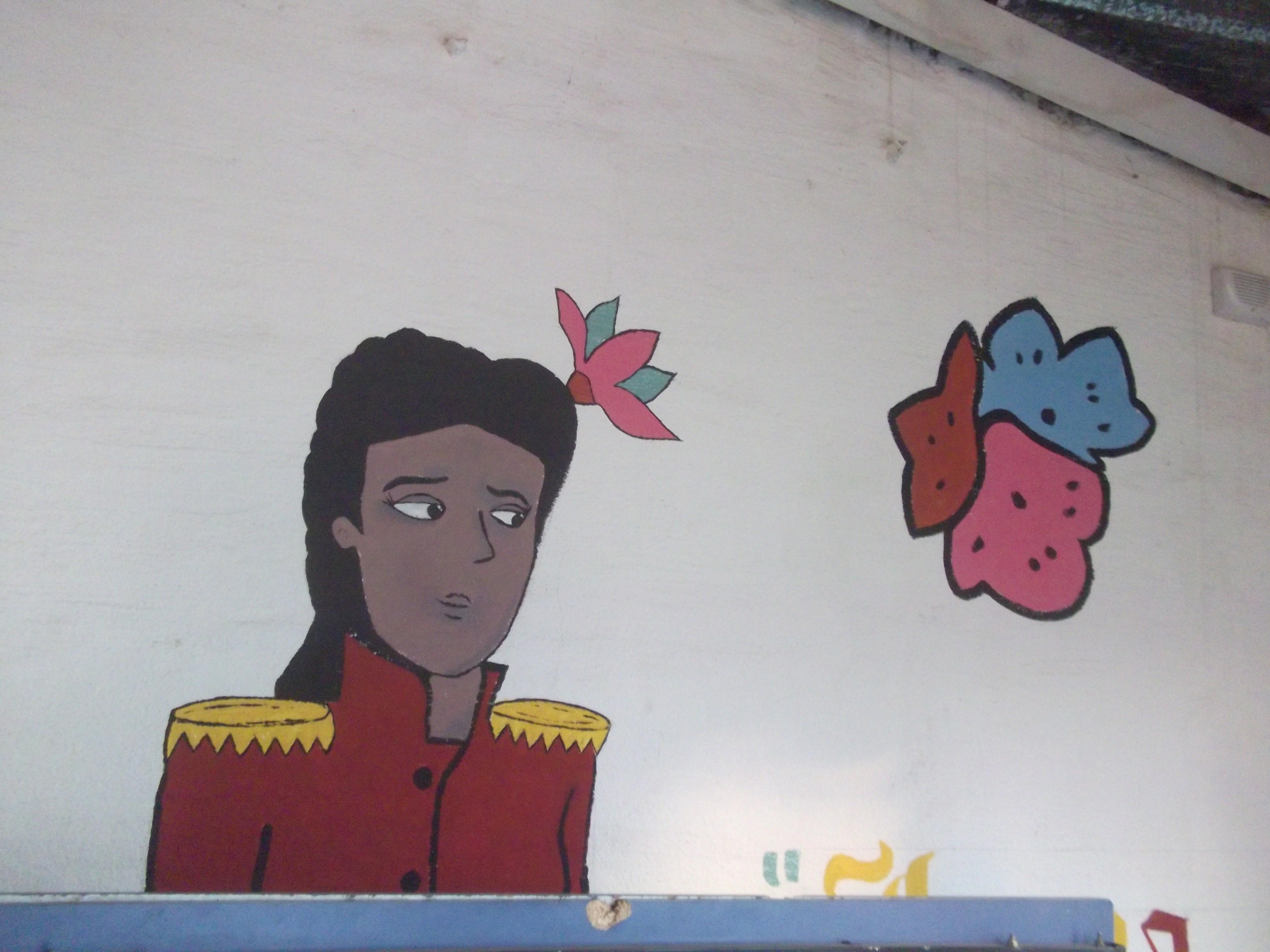 Mas del interior - Centro Cultural Juana Azurduy