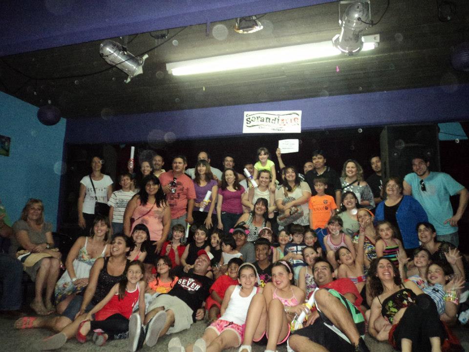 Espacio cultural Sarandiarte 1 -  Sarandiarte Espacio cultural