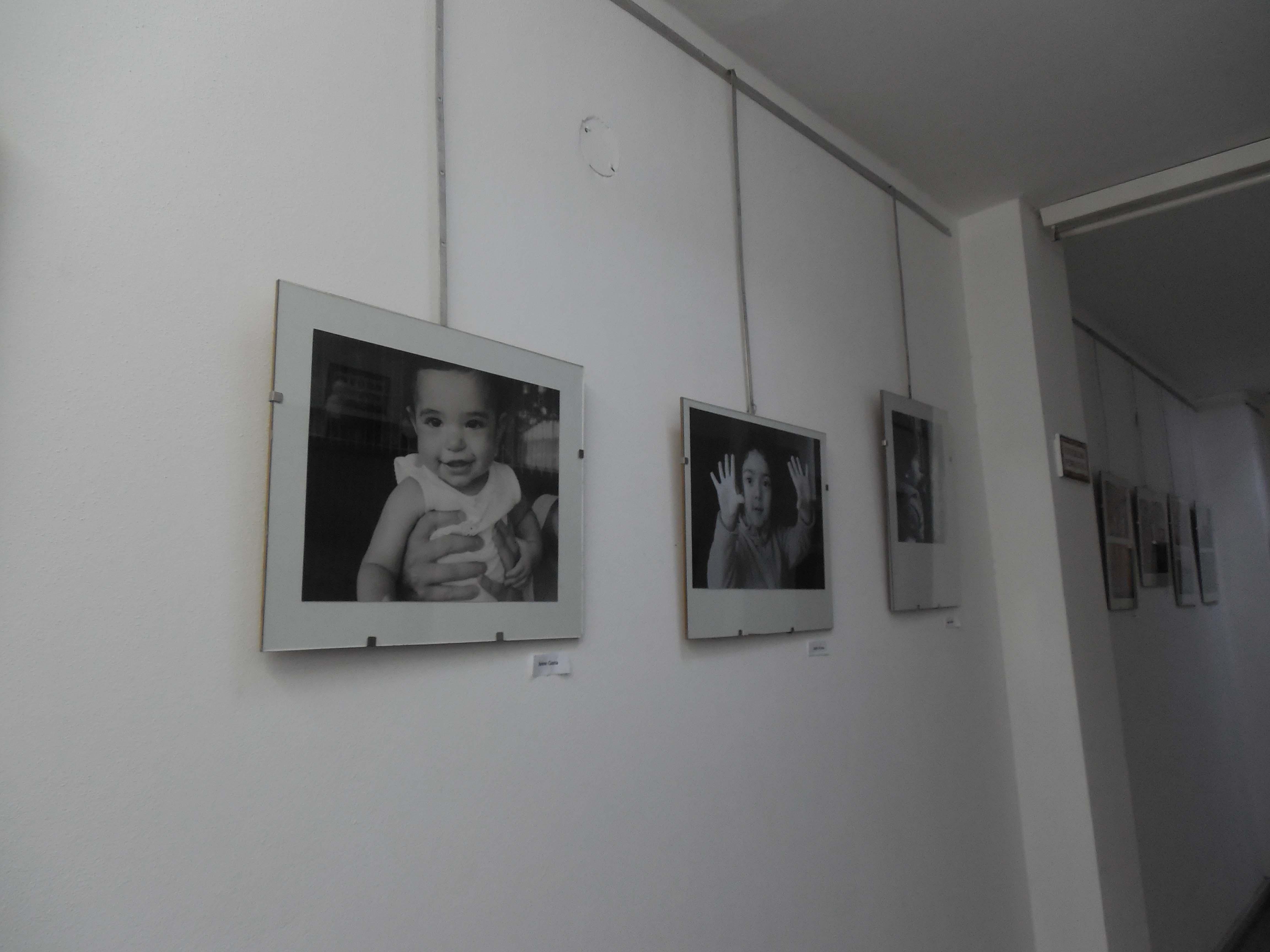 Fotogaleria - Sala de exibición de artes visuales en la Asociación Gente de Arte de Avellaneda