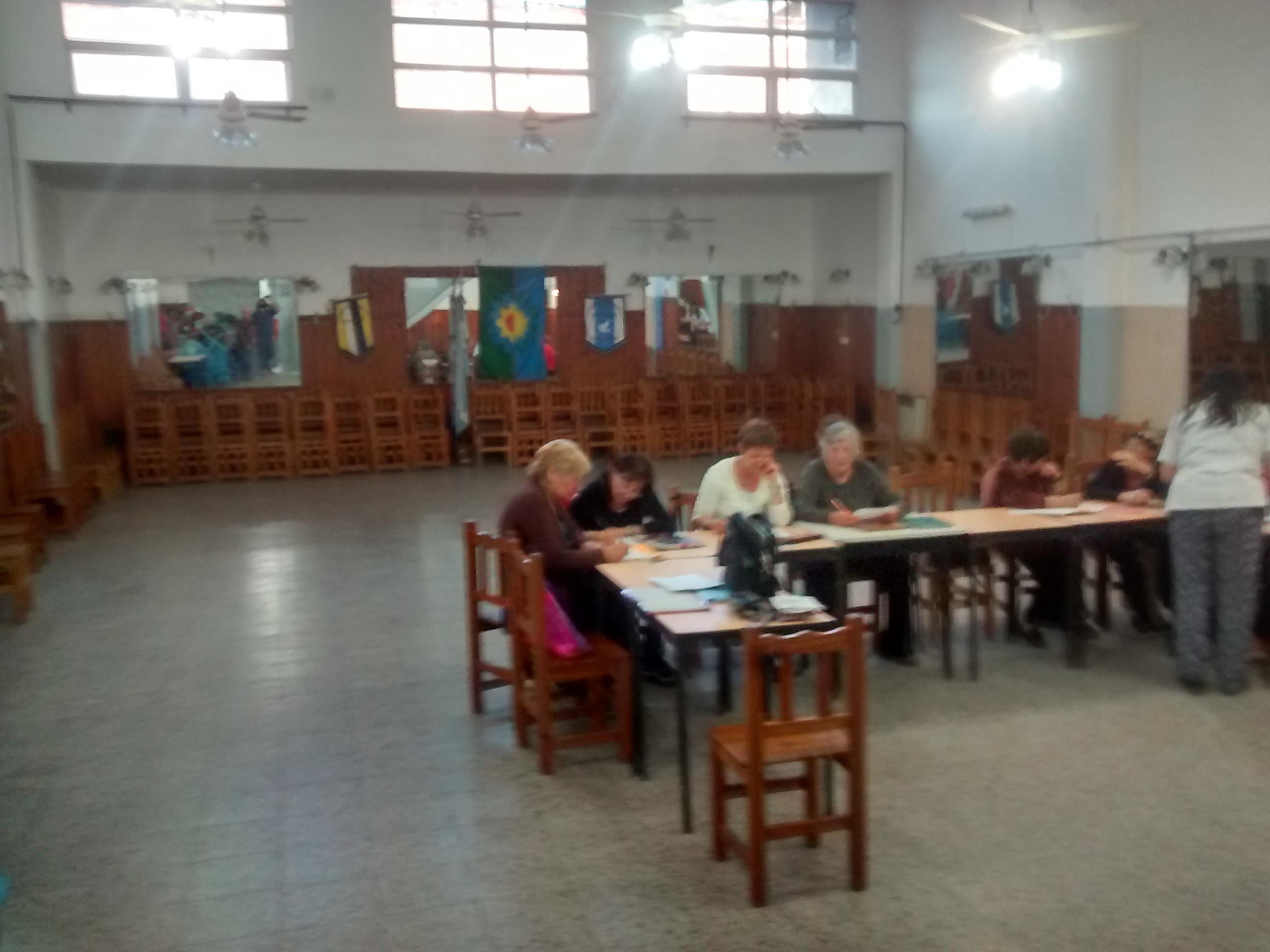 Sociedad de Fomento Bartolomé Mitre 2 - Sociedad de Fomento y Centro de Jubilados Bartolomé Mitre