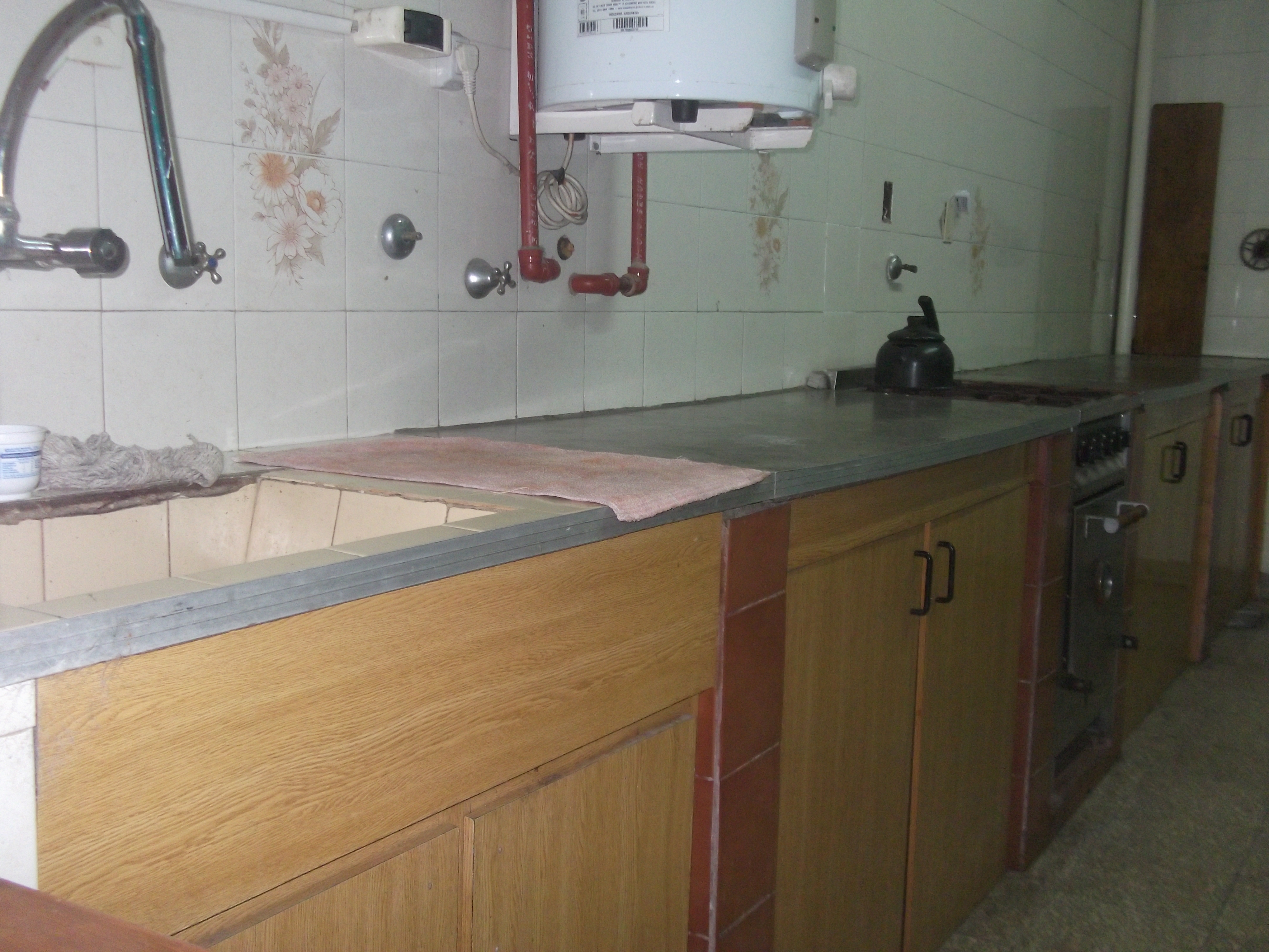 Instalaciones - Sociedad de Fomento Gral. Pico