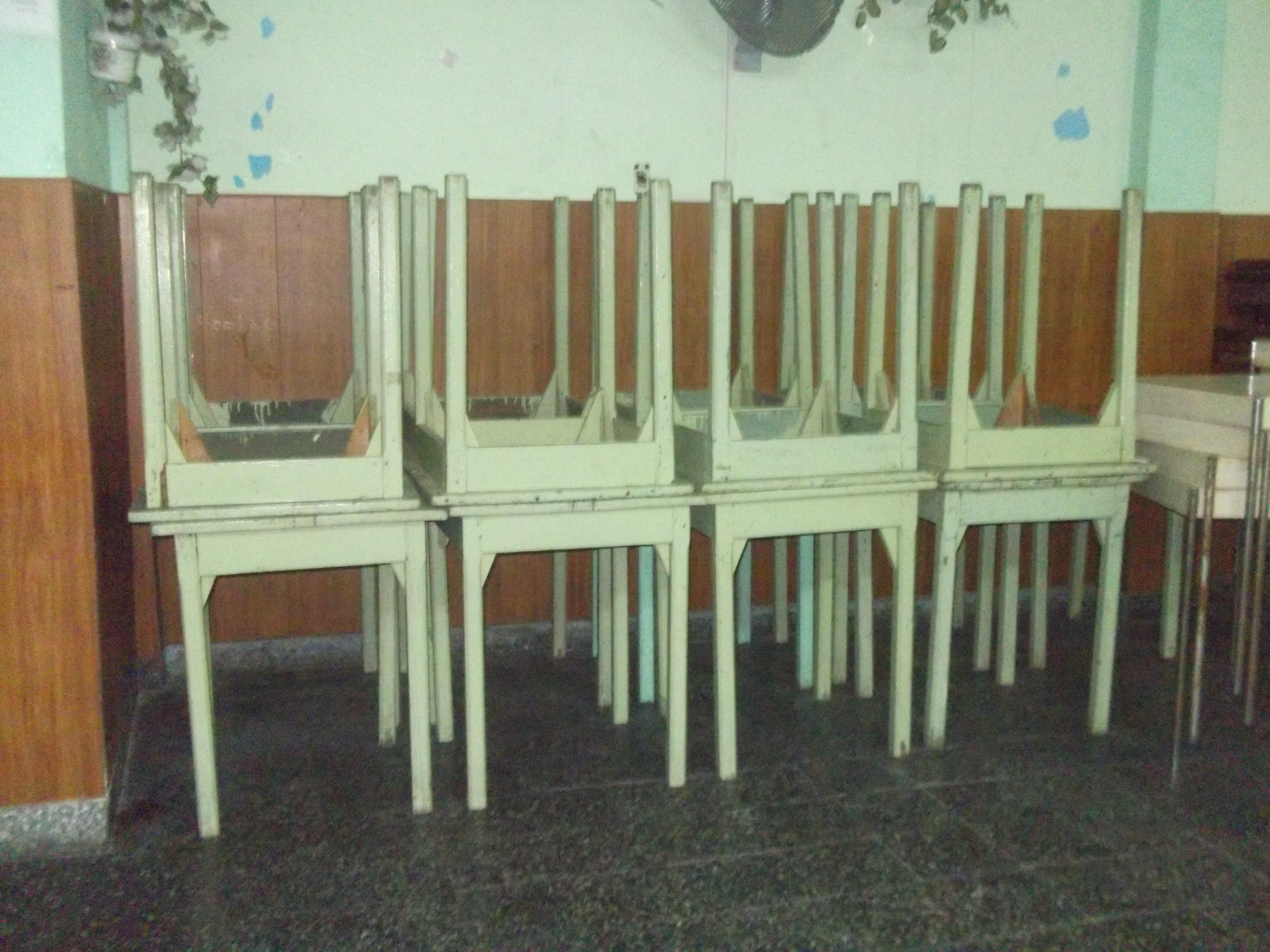 Salon /muebles - Sociedad de Fomento Gral. Pico