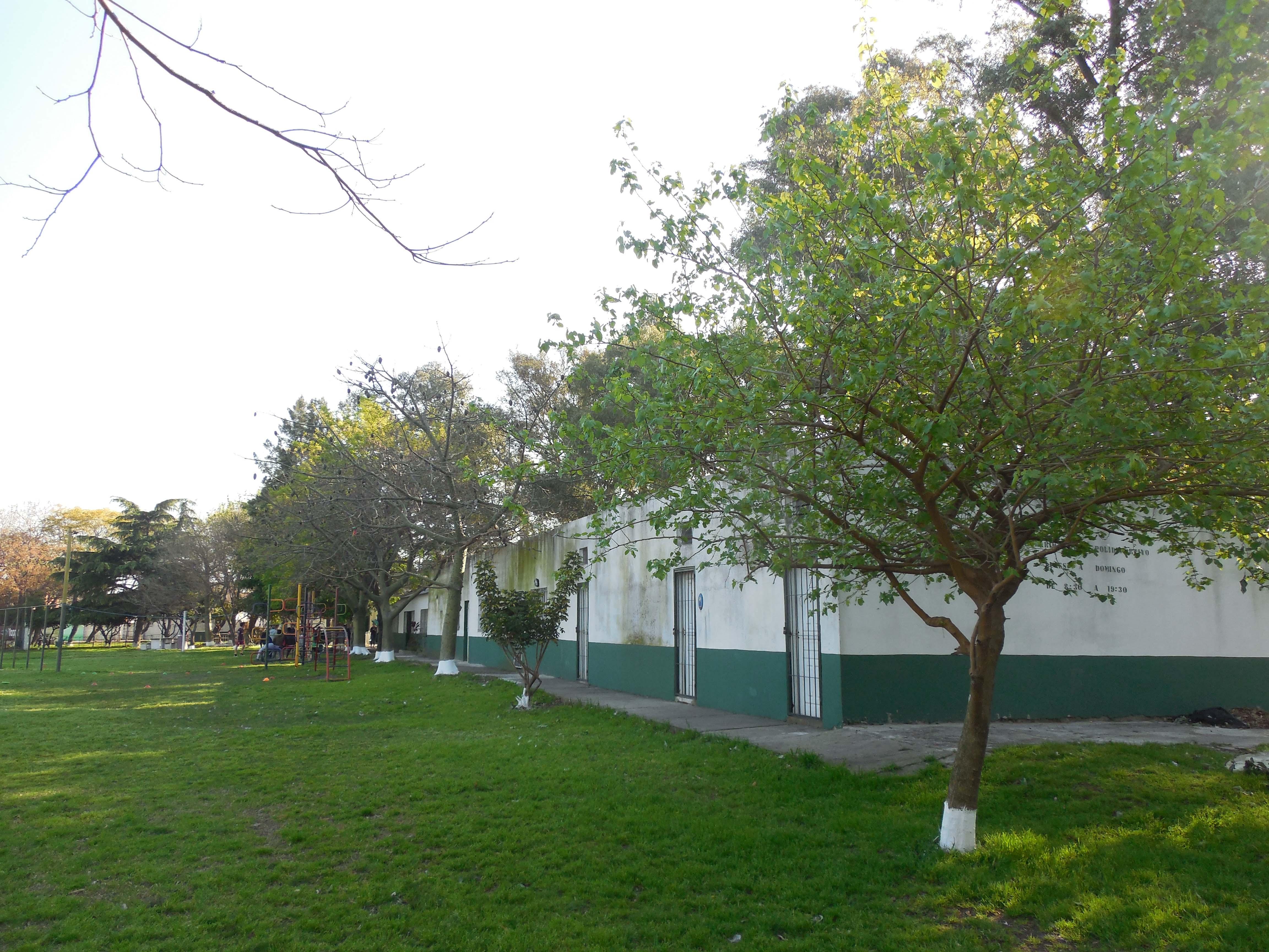 Idea Feliz - Sociedad Recreativa Cultural Deportiva y Fomento Idea Felíz
