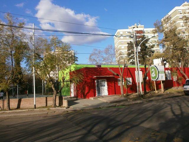Asociación Vecinal Barrio Güemes - Sociedad de Fomento Martin de Guemes