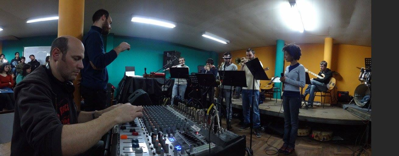 servicios de locación a eventos musicales - El Recinto