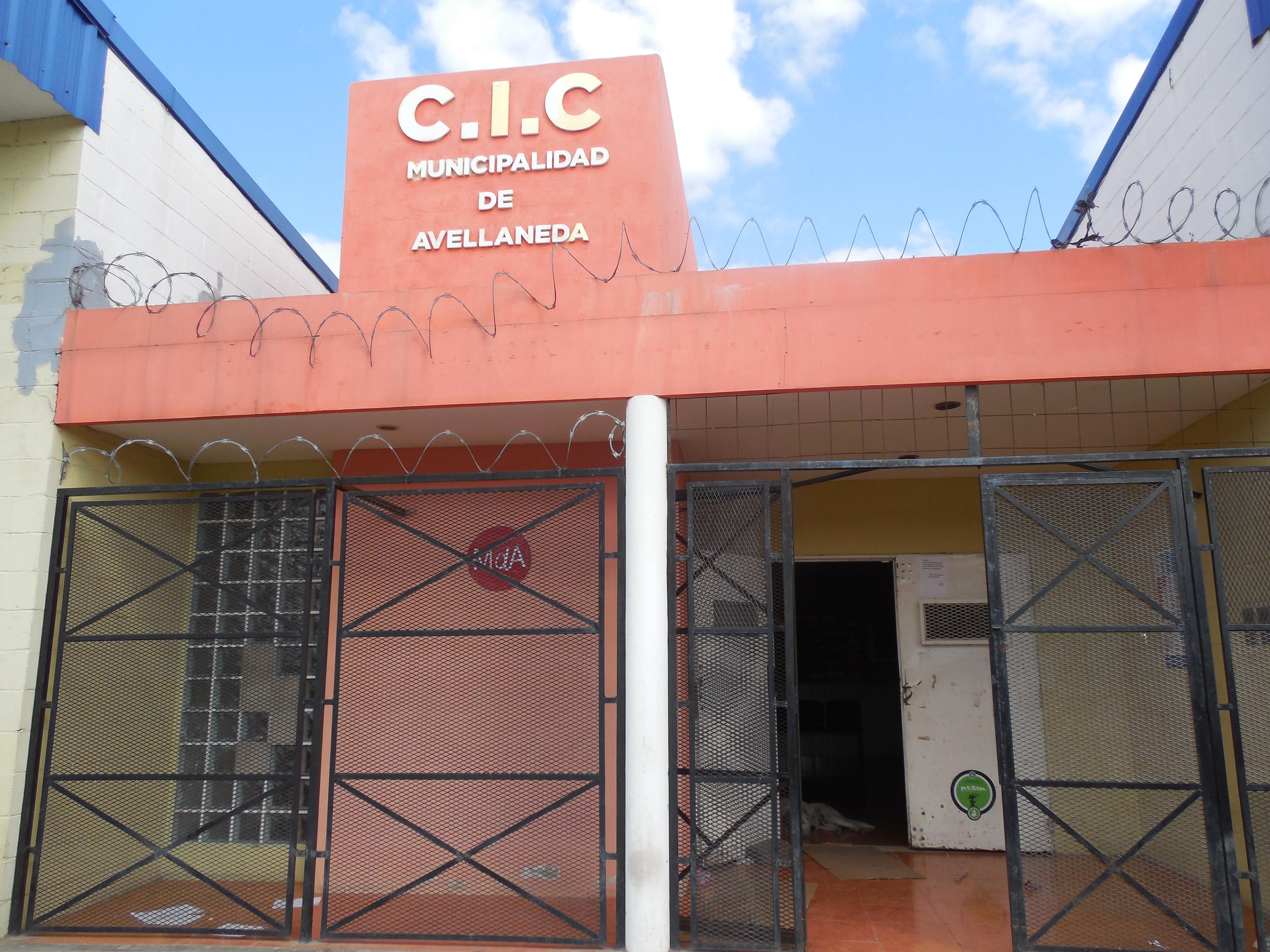 Punto cultural N° 9 en el C.I.C en el  Barrio Santo Domingo - Punto Cultural 2016 N° 9 en el C.I.C. del Barrio Santo Domingo