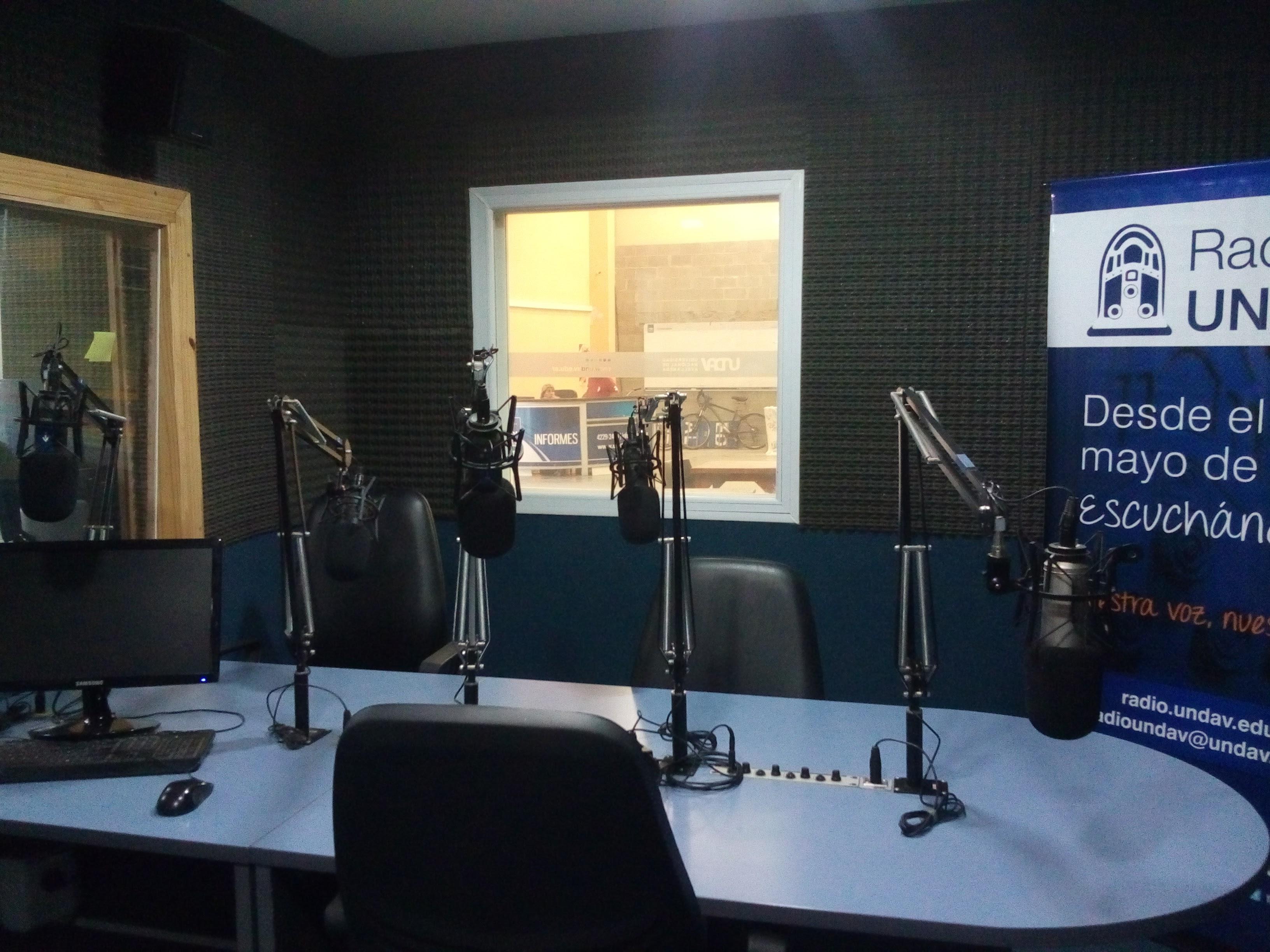 Radio Undav - Radio Undav