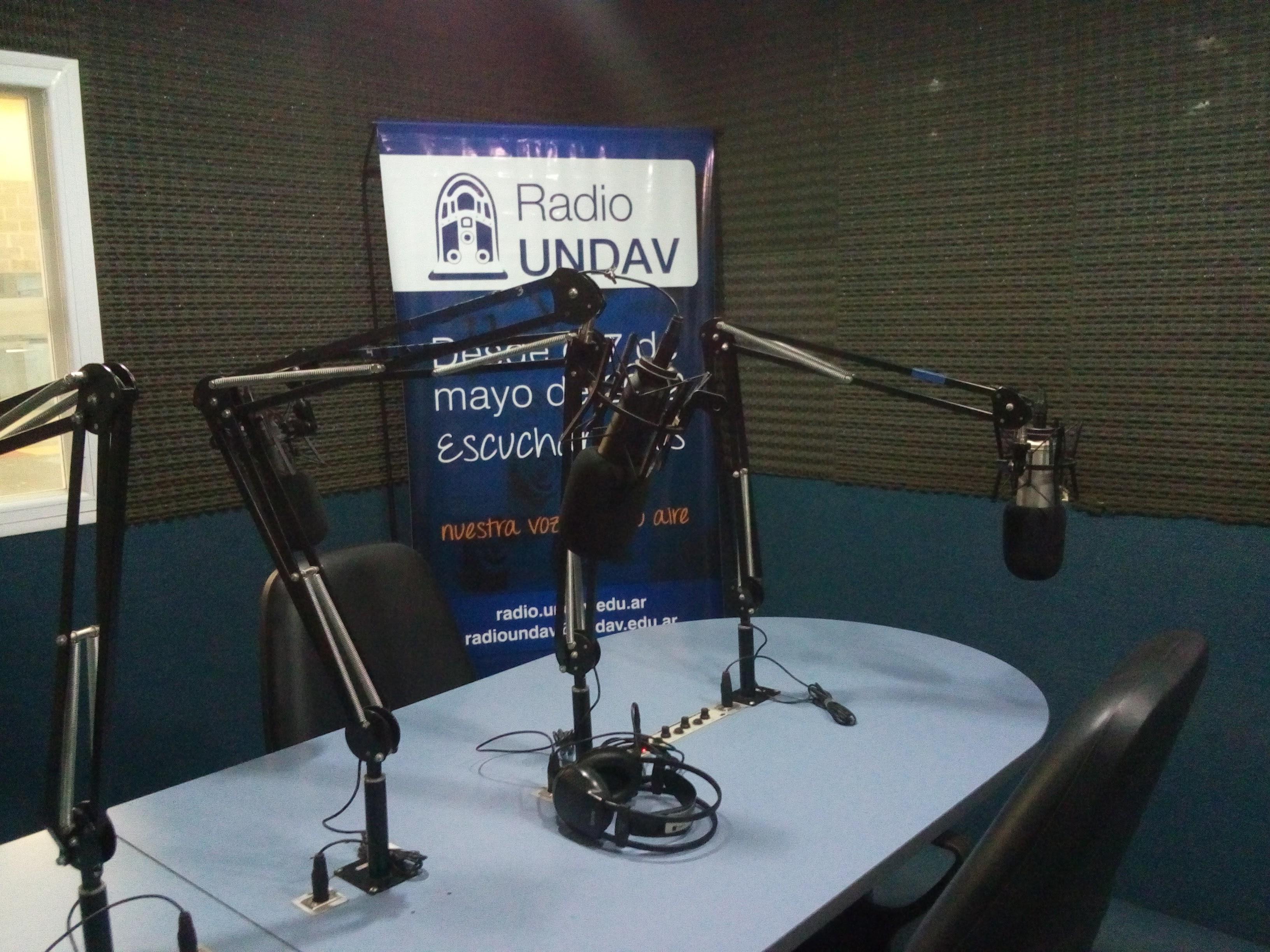 Radio Undav 3 - Radio Undav