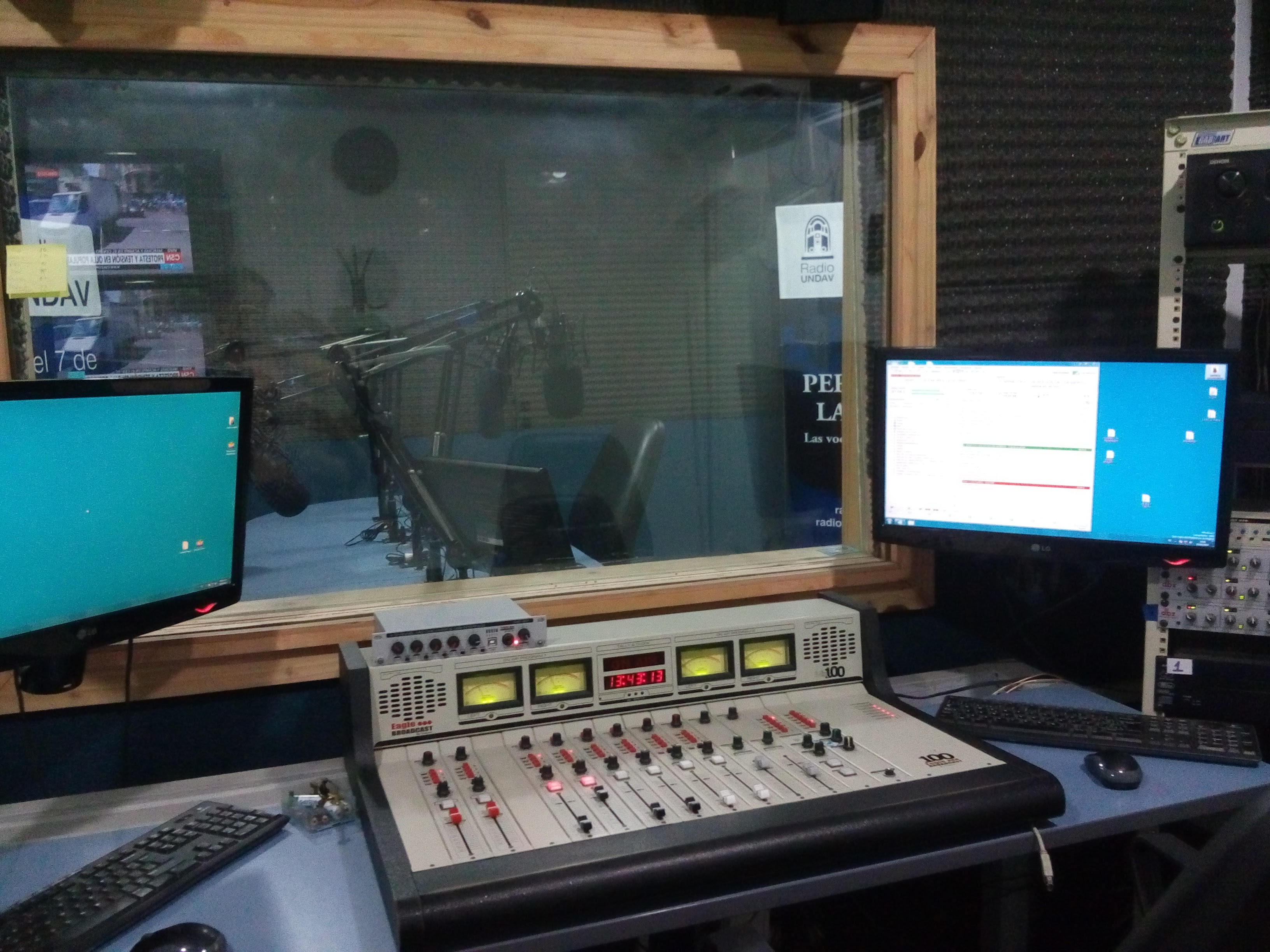 Radio Undav 4 - Radio Undav