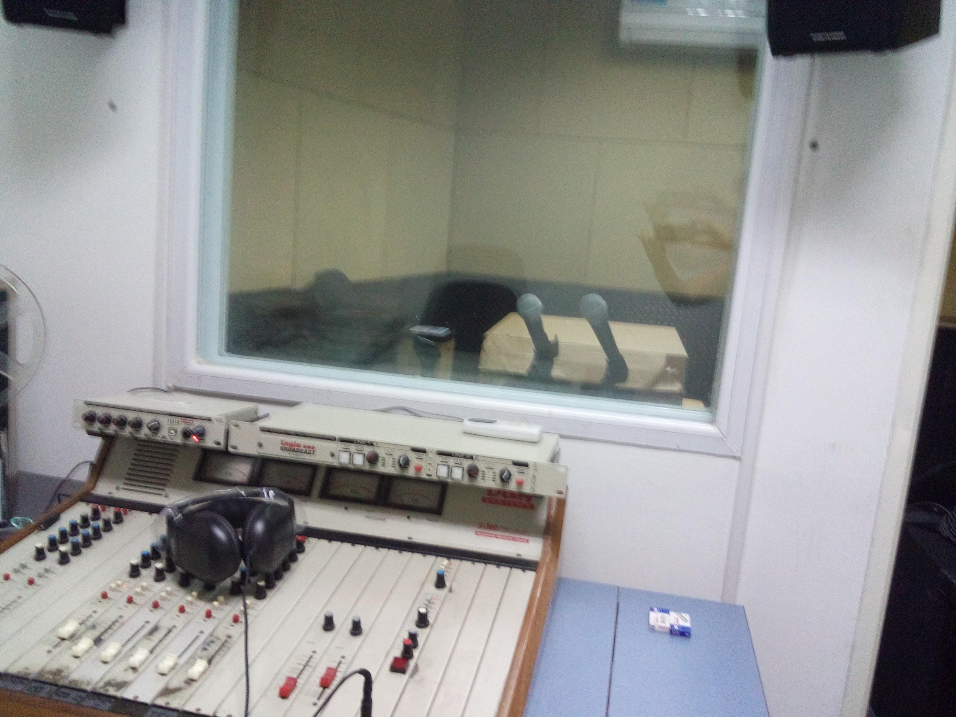 Radio Undav 7 - Radio Undav