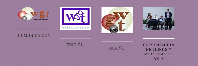 Servicios - WGT Ediciones