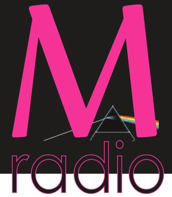Magenta RadIo isologotipo  - Radio Magenta de WGT Ediciones