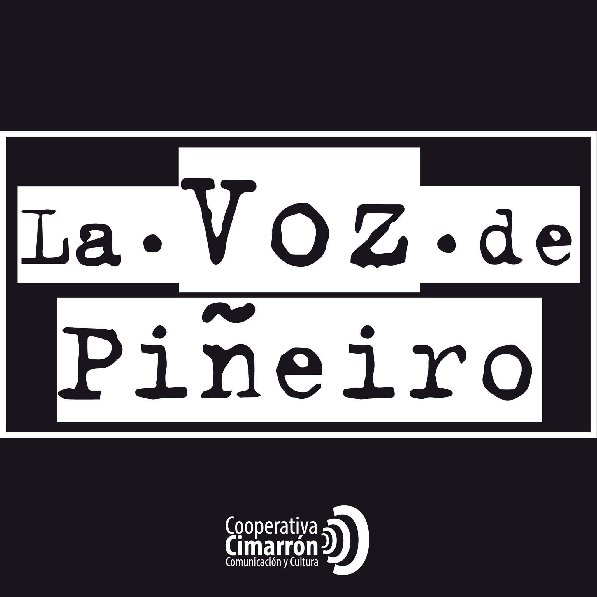 Cooperativa Cimarrón comunicación y cultura () - Diario La Voz de Piñeiro