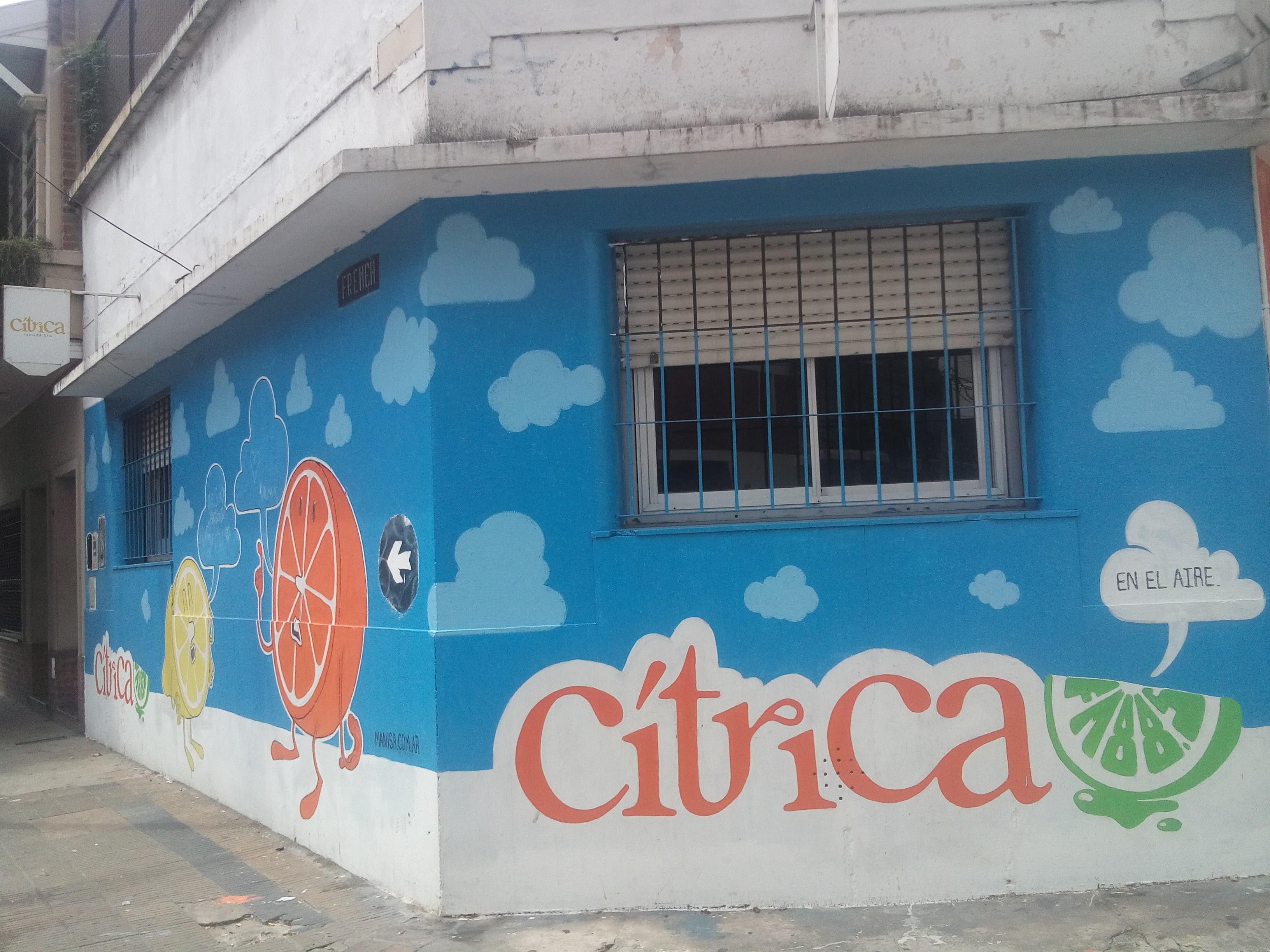 Cítrica - Cítrica Radio