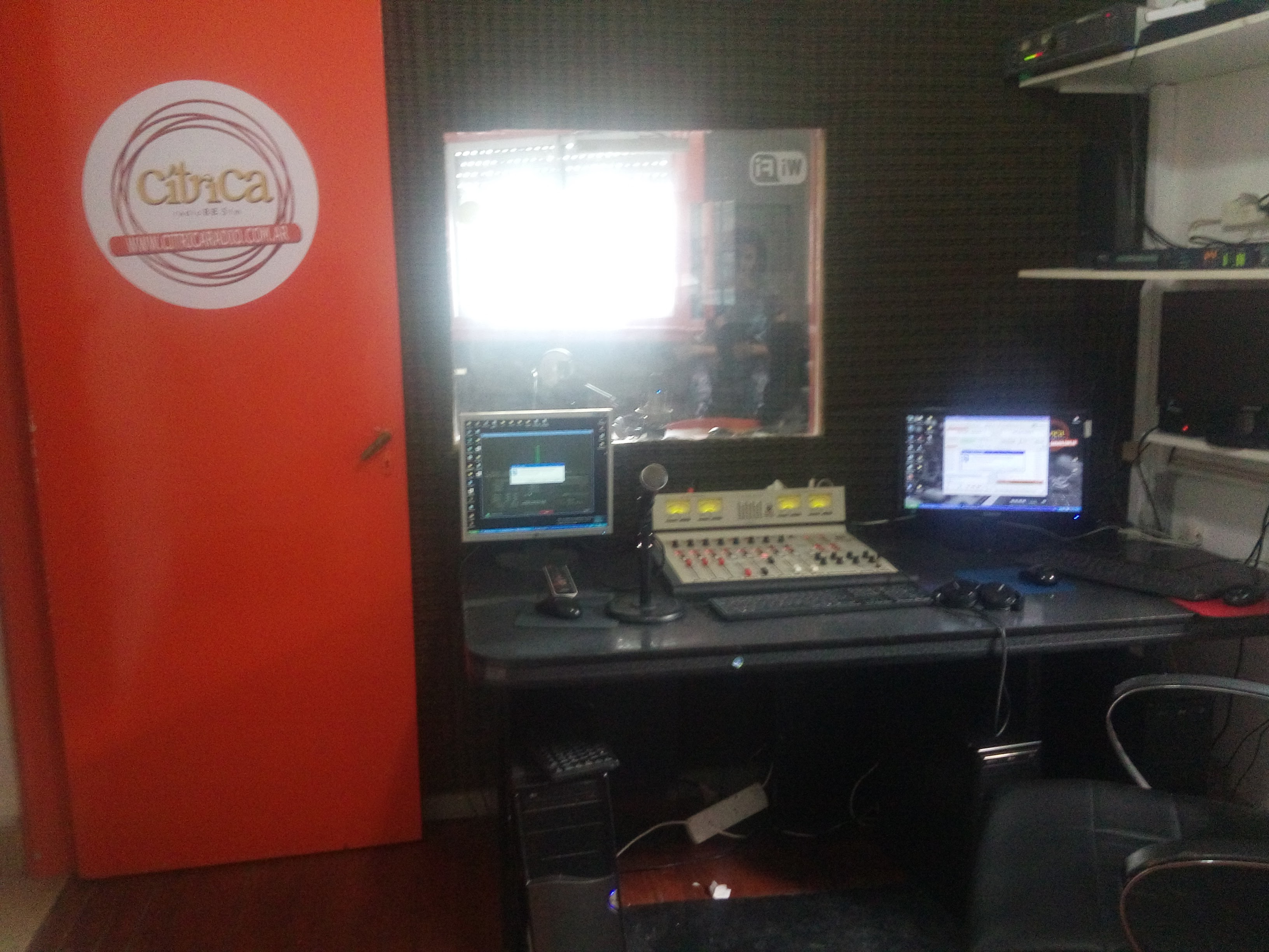 Cítrica 6 - Cítrica Radio