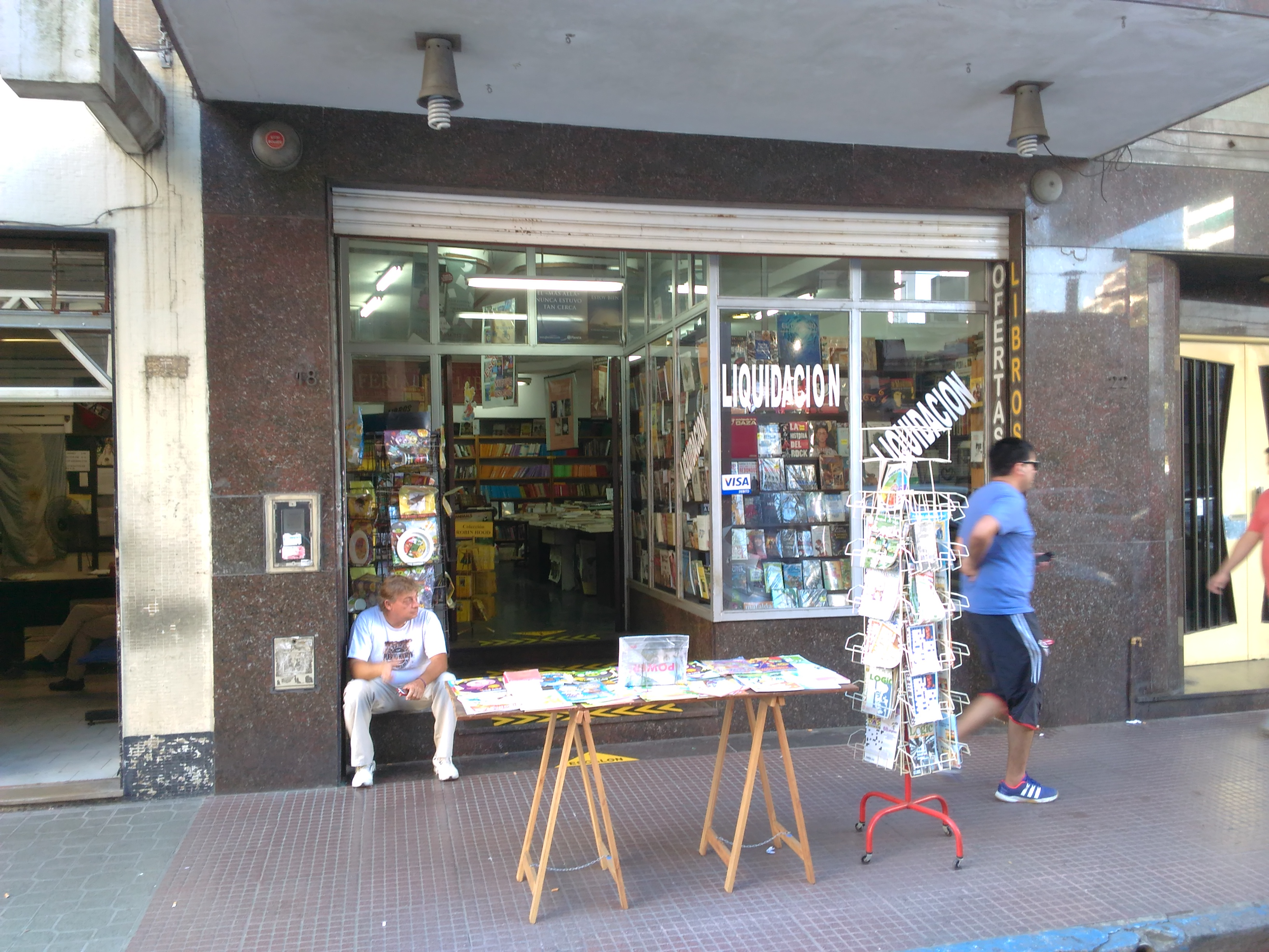 Feria del libro de Avellaneda - Feria del Libro de Avellaneda