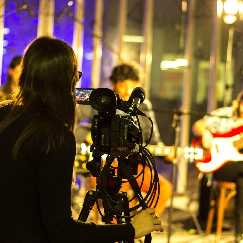 La Chimenea - Ciclo de música y audiovisual