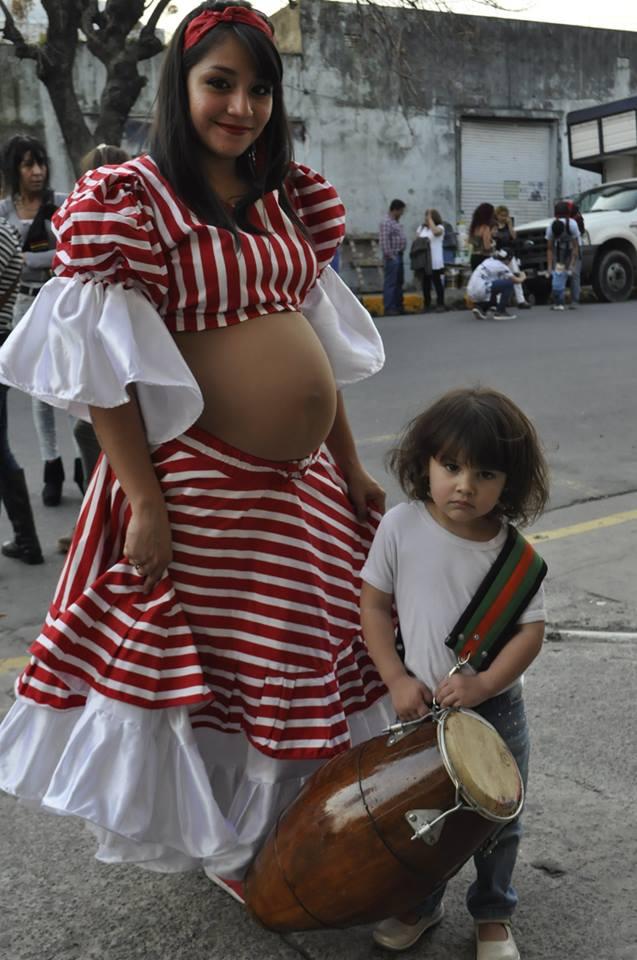 Fotos - Festival de AMUAA (Asociación de Mujeres Afordescendientes de Avellaneda y zona Sur)