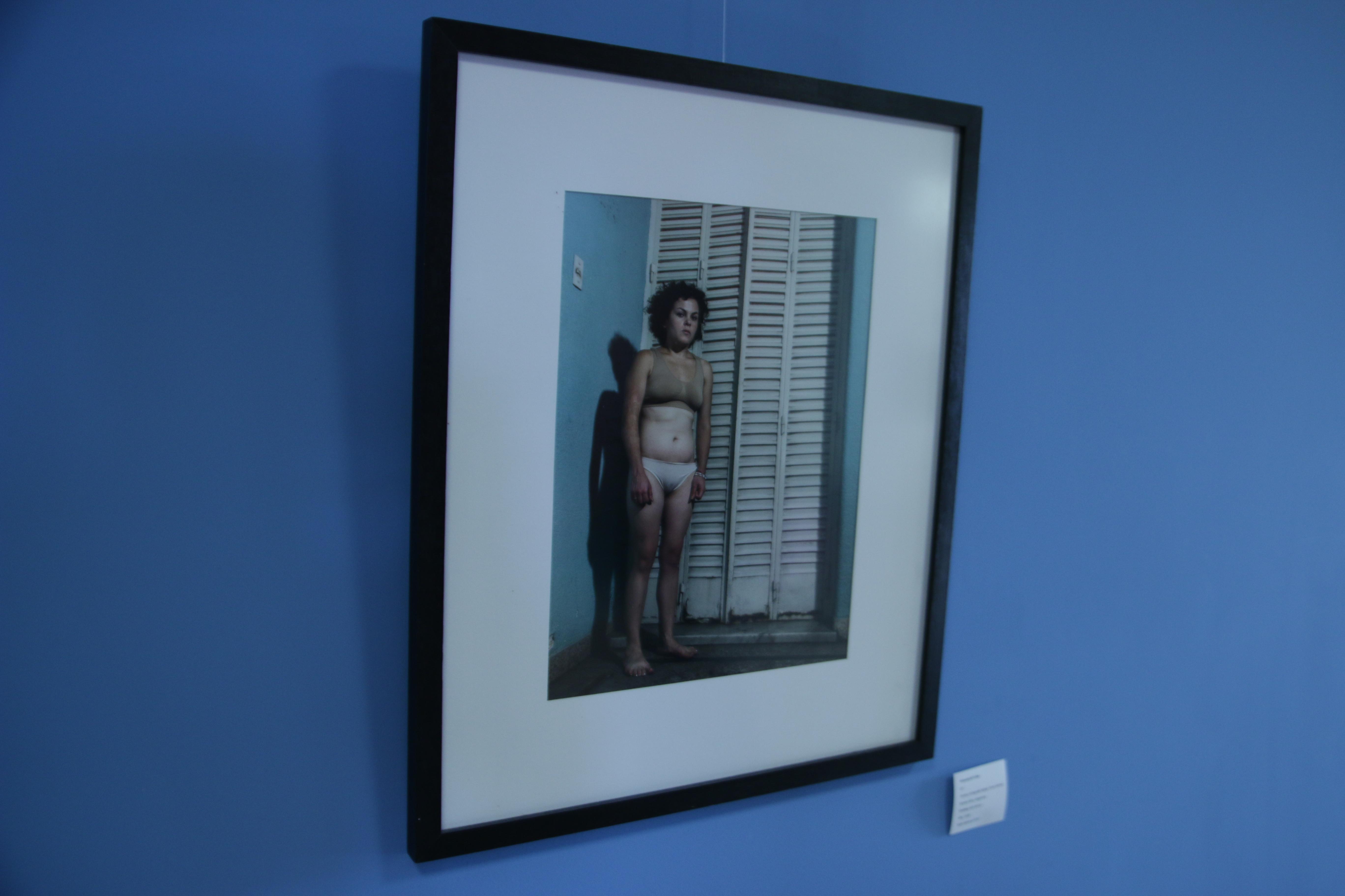 Foto muestra *7 - Del imaginario a Undav, primera muestra colectiva de artistas estudiantes