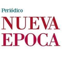 Periódico Nueva Epoca - Periódico Nueva Época