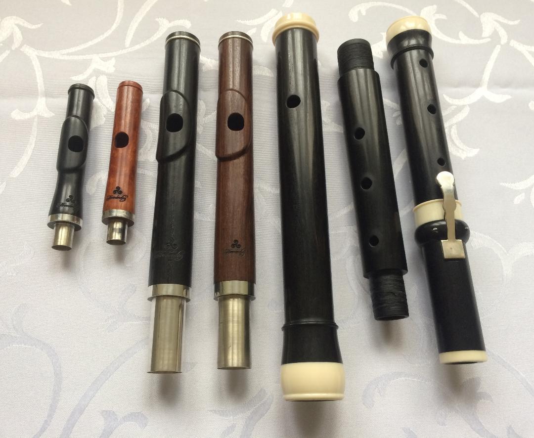 Hernández Flutes - Hernández Flutes