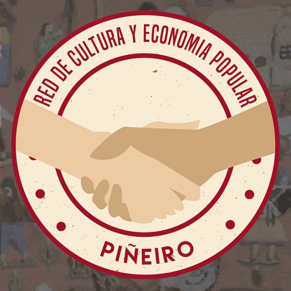 logo de la organizacion - Red de Cultura y Economía Popular