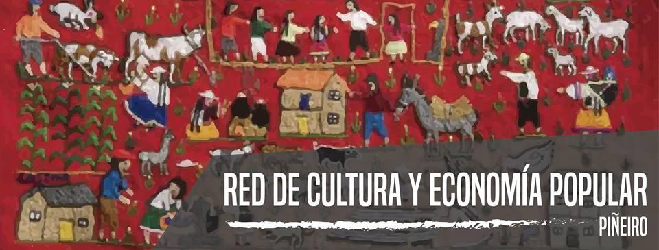 Portada - Red de Cultura y Economía Popular