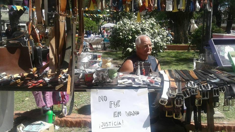 Cinturones de cuero - Red de Cultura y Economía Popular
