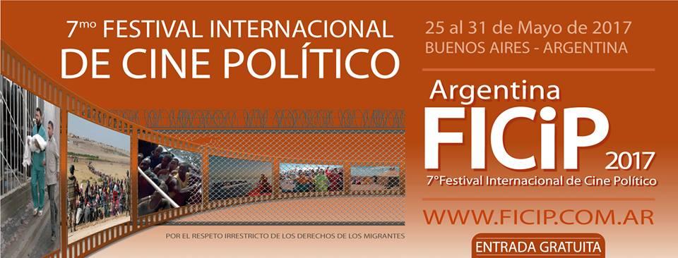 Ficip 2017 - FICiP (Festival Internacional de Cine Político)
