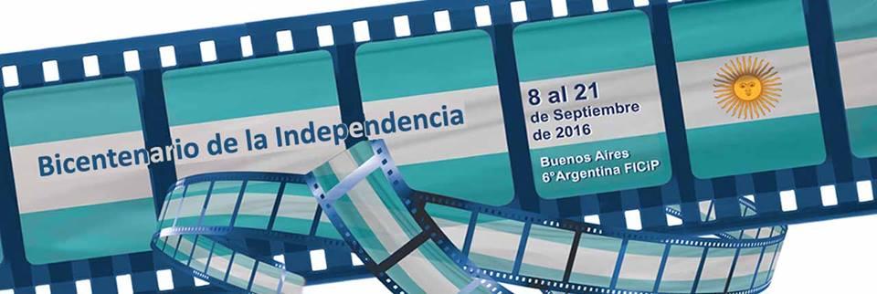 Ficip 2016 - FICiP (Festival Internacional de Cine Político)
