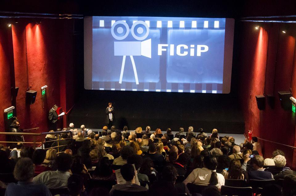Ficip Sala 2 - FICiP (Festival Internacional de Cine Político)