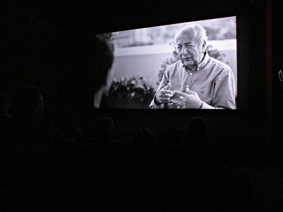 Ficip escena - FICiP (Festival Internacional de Cine Político)