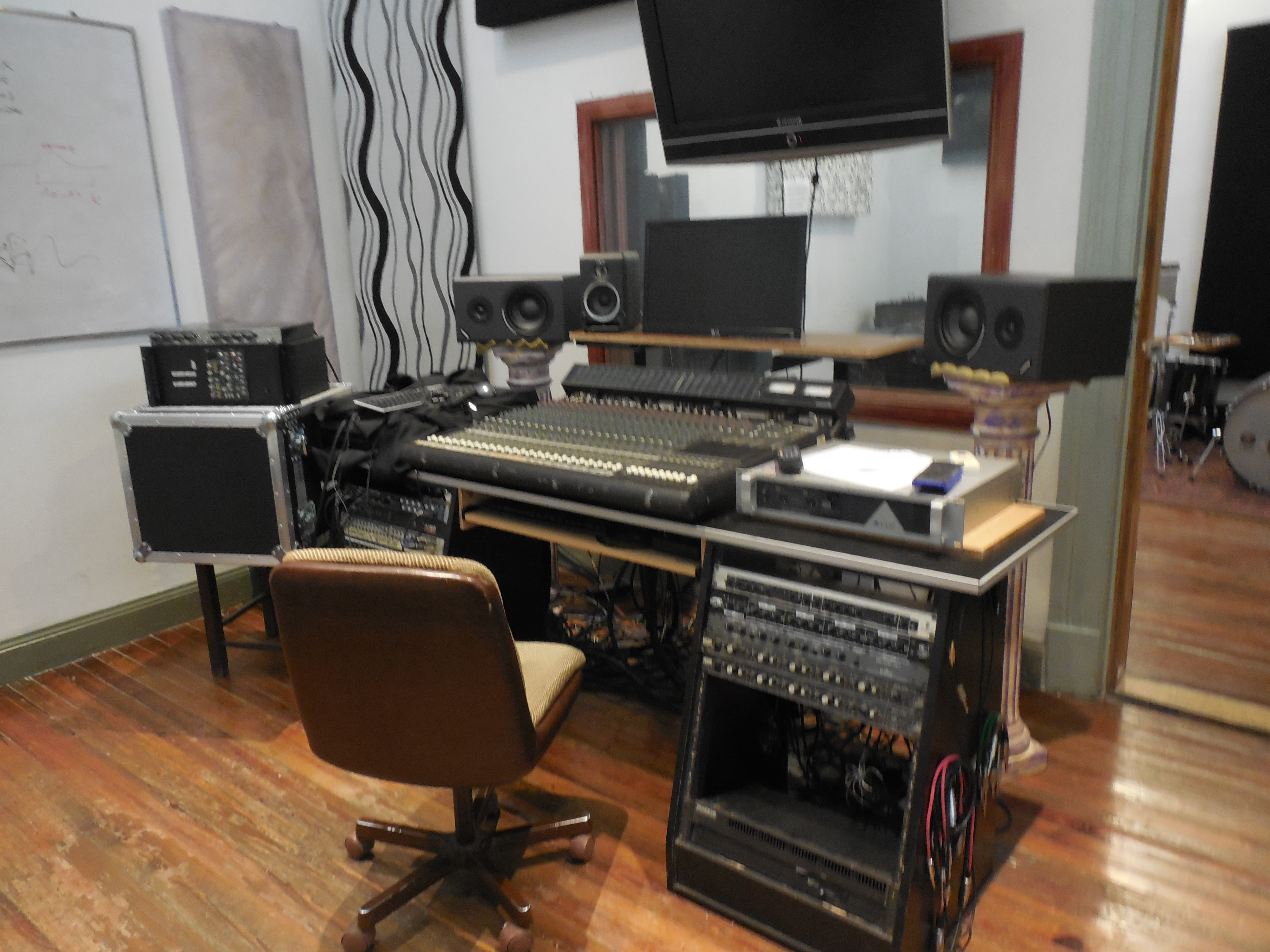 Ecos - Instituto de Sonido Ecos