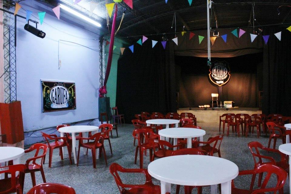 Sala La Socie - Sala de